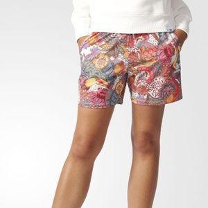 Adidas shorts Fugiprabli collection multicolor